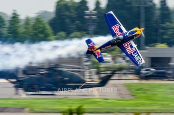 JA11DB - Team Yoshi Muroya Extra 300S, SC, SHP, SR