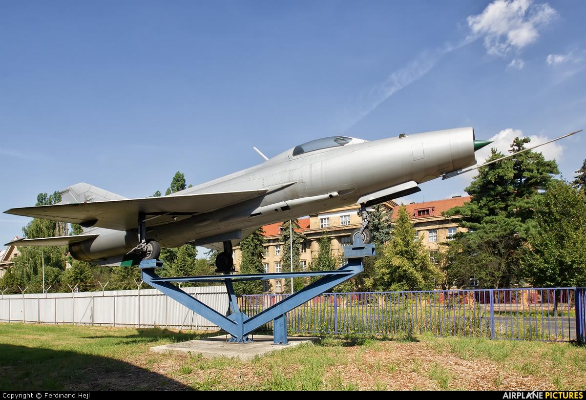 Czechoslovak - Air Force - aircraft at Prague - Kbely, Letecké muzeum