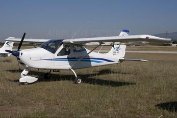 I-9305 - Private Tecnam P92 Eaglet