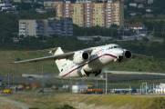 RA-61703 - Rossiya Antonov An-148 aircraft