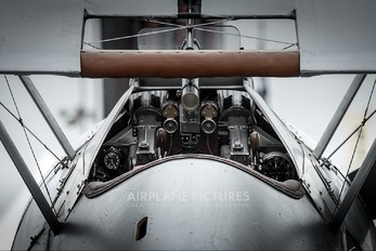 E6655 - The Vintage Aviator Limited Sopwith Snipe