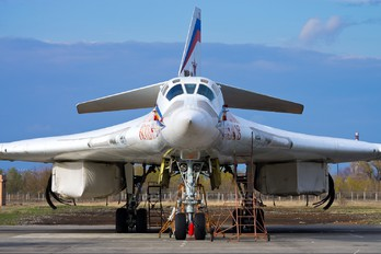RF-94115 - Russia - Air Force Tupolev Tu-160
