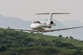 JA021R - Private Cessna 525A Citation CJ2