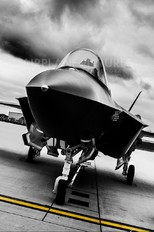 - - USA - Air Force Northrop Grumman F-35 JSF