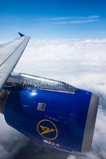 D-AICC - Condor Airbus A320