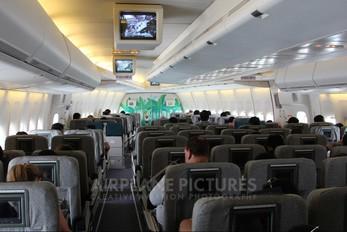 B-16409 - Eva Air Boeing 747-400