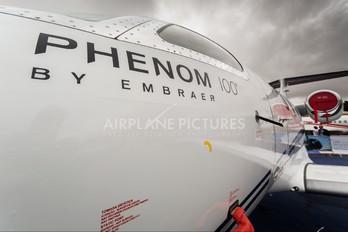 PP-NIV - Embraer Embraer EMB-500 Phenom 100