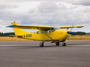 D-EDSE - Private Cessna 205
