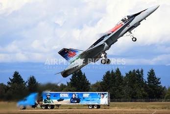 188797 - Canada - Air Force McDonnell Douglas CF-188A Hornet