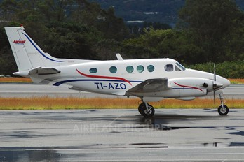 TI-AZO - Aerobell Air Charter  Beechcraft 90 King Air