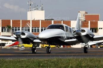 PR-BEP - Private Piper PA-34 Seneca
