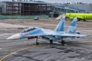 30 - Russia - Air Force Sukhoi Su-30 M2 aircraft