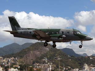 6545 - Brazil - Air Force Embraer EMB-110 C-95BM