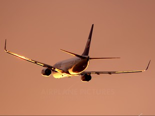 C-FTAH - Travel Service Boeing 737-800