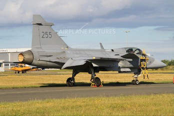 39255 - Sweden - Air Force SAAB JAS 39C Gripen