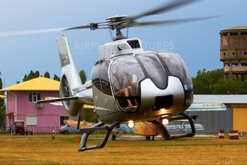 F-WGYP - Private Eurocopter EC130 (all models)