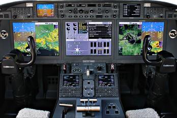 N280GD - Private Gulfstream Aerospace G200