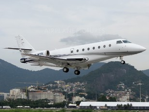 PR-WTR - Private Gulfstream Aerospace G200
