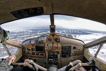 N144Q - Talkeetna Air Taxi de Havilland Canada DHC-2 Beaver