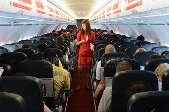 PK-AXX - AirAsia (Indonesia) Airbus A320