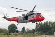 ZA130 - Royal Navy Westland Sea King HU.5 aircraft