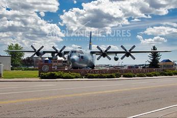 63-7861 - USA - Air Force Lockheed C-130E Hercules