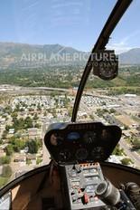 N510KJ - Private Robinson R44 Astro / Raven