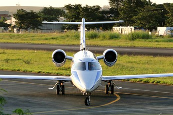 PR-HVN - Private Learjet 45