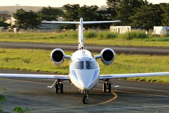 PR-HVN - Private Learjet 45