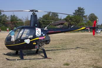 I-A072 - Private Robinson R22