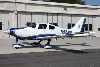 N56MB - Private Cessna 400 Corvalis