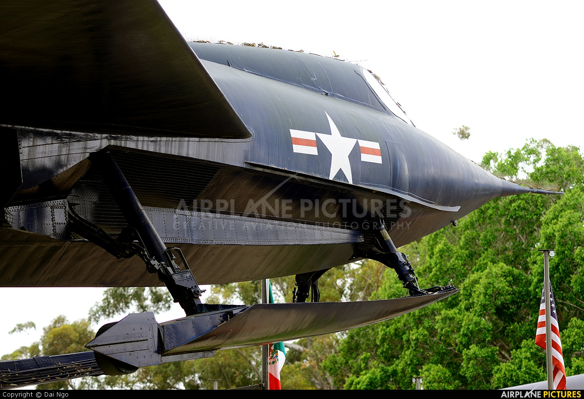 USA - Navy 135763 aircraft at San Diego Air and Space Museum