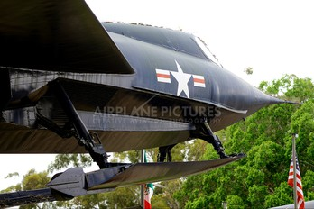 135763 - USA - Navy Convair YF2Y-1 Sea Dart