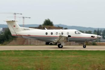HB-FPC - Moliair AG Pilatus PC-12