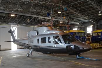 G-URSA - Private Sikorsky S-76