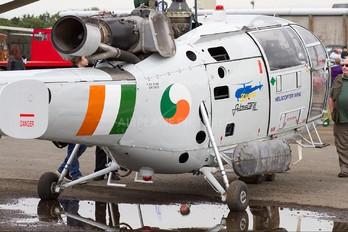 202 - Ulster Aviation Society Sud Aviation SA-316 Alouette III