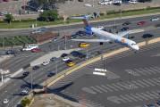 N415NV - Allegiant Air McDonnell Douglas MD-82 aircraft