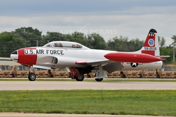 N133KK - Private Canadair CT-133 Silver Star 3