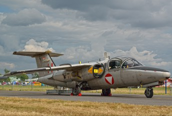 1138 - Austria - Air Force SAAB 105 OE