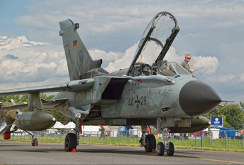 44+29 - Germany - Air Force Panavia Tornado - IDS