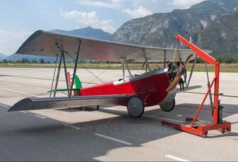 5 - Italy - Air Force Macchi M.20