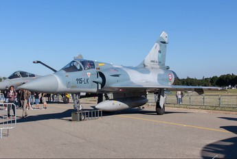 85 - France - Air Force Dassault Mirage 2000C