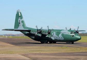 2479 - Brazil - Air Force Lockheed C-130M Hercules
