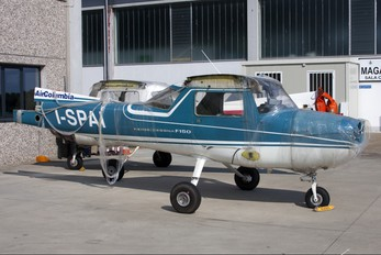I-SPAI - Private Reims F150