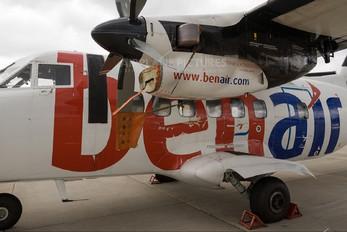 OY-PBI - Benair LET L-410 Turbolet