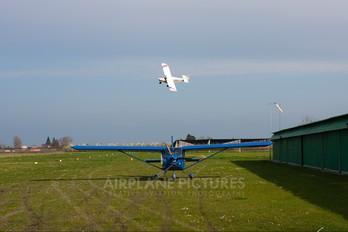- - - Airport Overview Aeroprakt A-22 L2