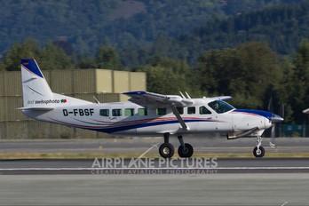 D-FBSF - Swissphoto Cessna 208 Caravan