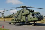 6112 - Poland- Special Forces Mil Mi-17-1V aircraft