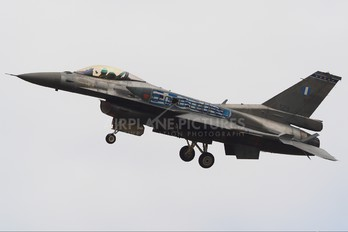529 - Greece - Hellenic Air Force Lockheed Martin F-16C Fighting Falcon