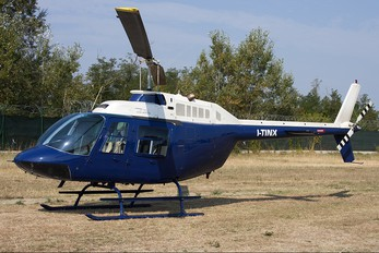 I-TINX - Private Agusta / Agusta-Bell AB 206A & B